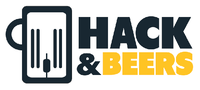 The first Hack&Beers in Lleida held at the Parc Científic
